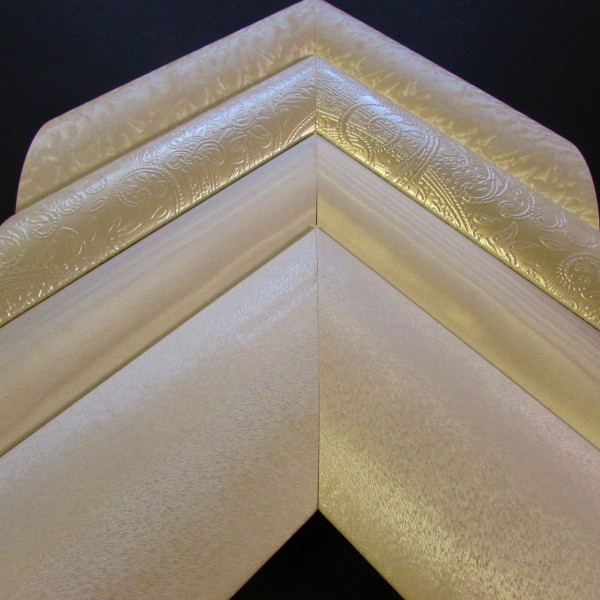 Bridal Frames
