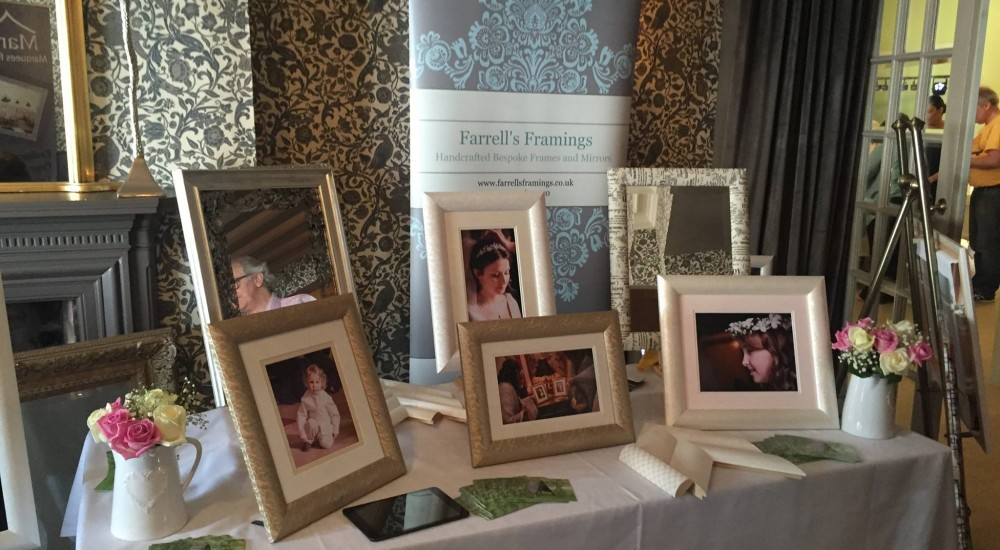Wedding Fair 24th April 2016 - Colwall Park Hotel, Nr Malvern ...